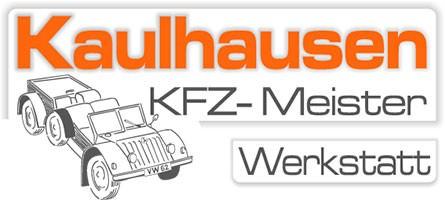 KFZ-Meisterwerkstatt Kaulhausen